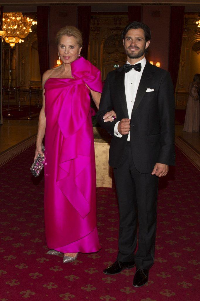 Despedida de solteros de gala en Estocolmo