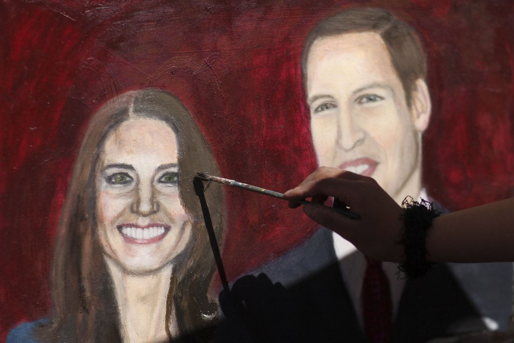 gtres u111949 002. Kate y William
