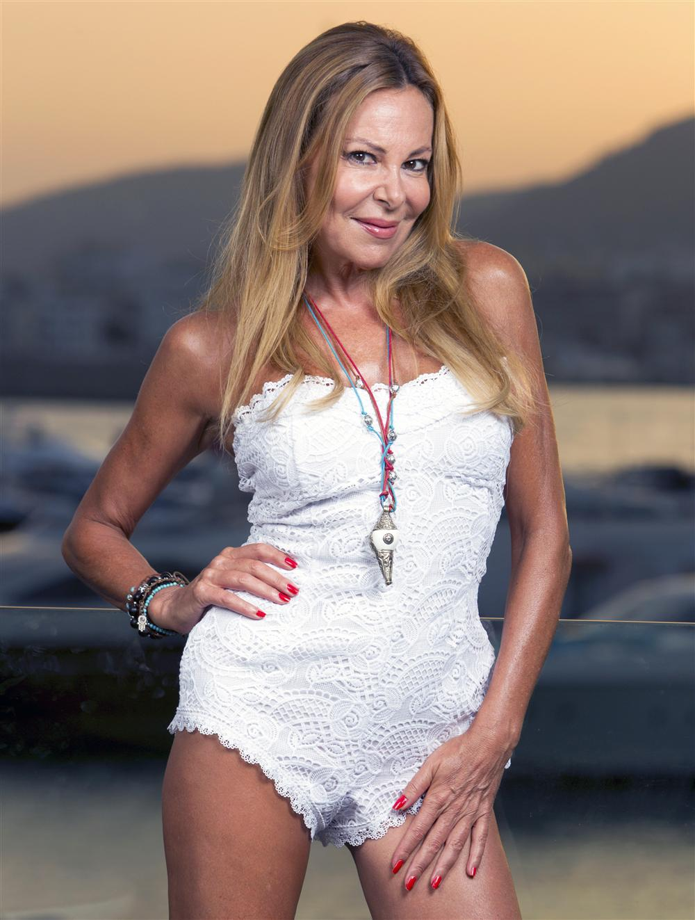 Ana Obregon pic 41