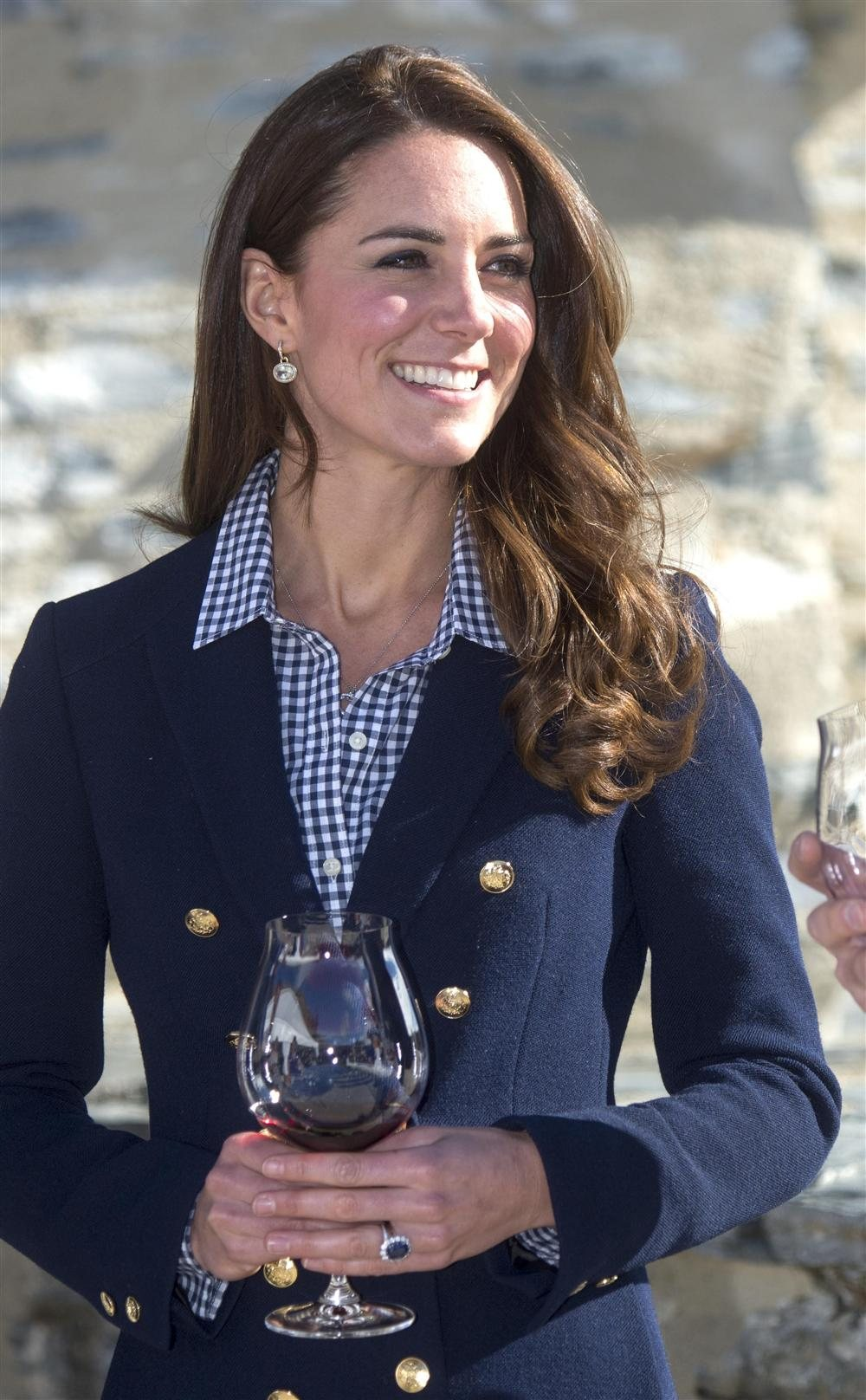 Kate Middleton. no title