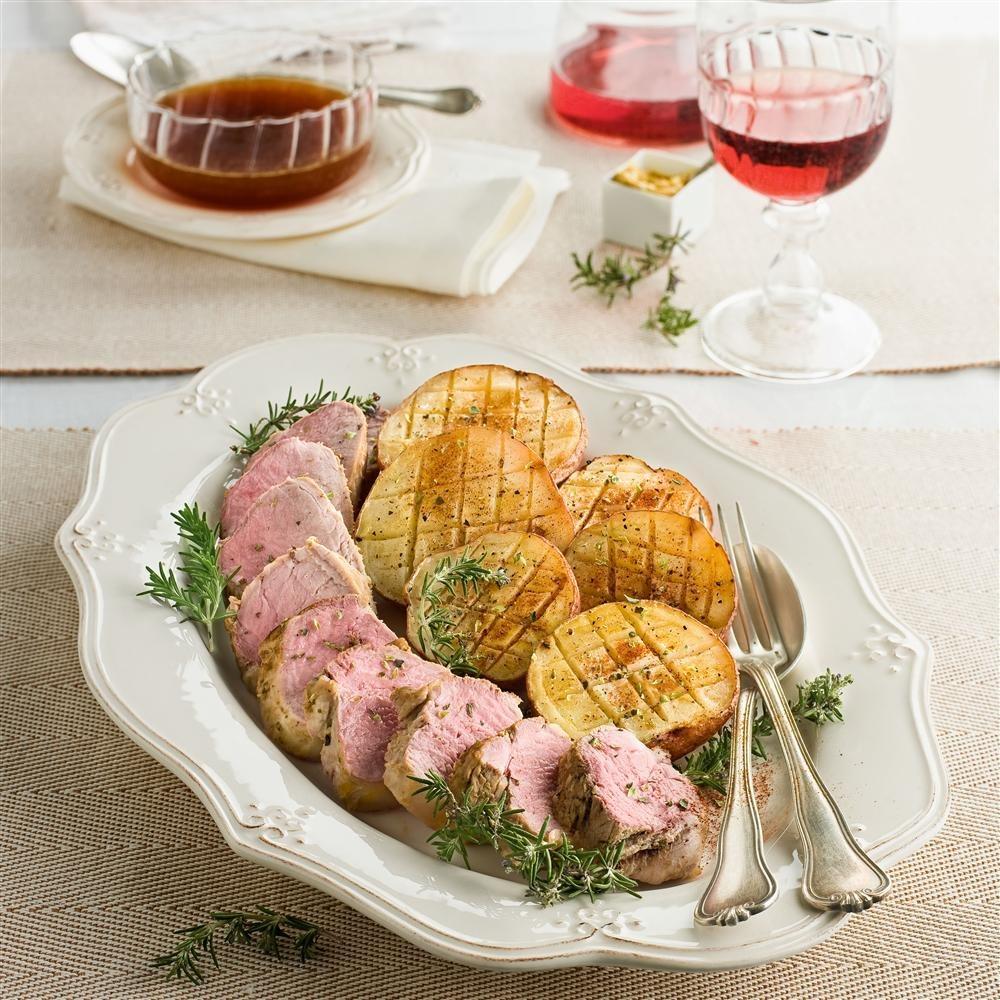 Disfruta de una cena con amigos for Cena fria para amigos