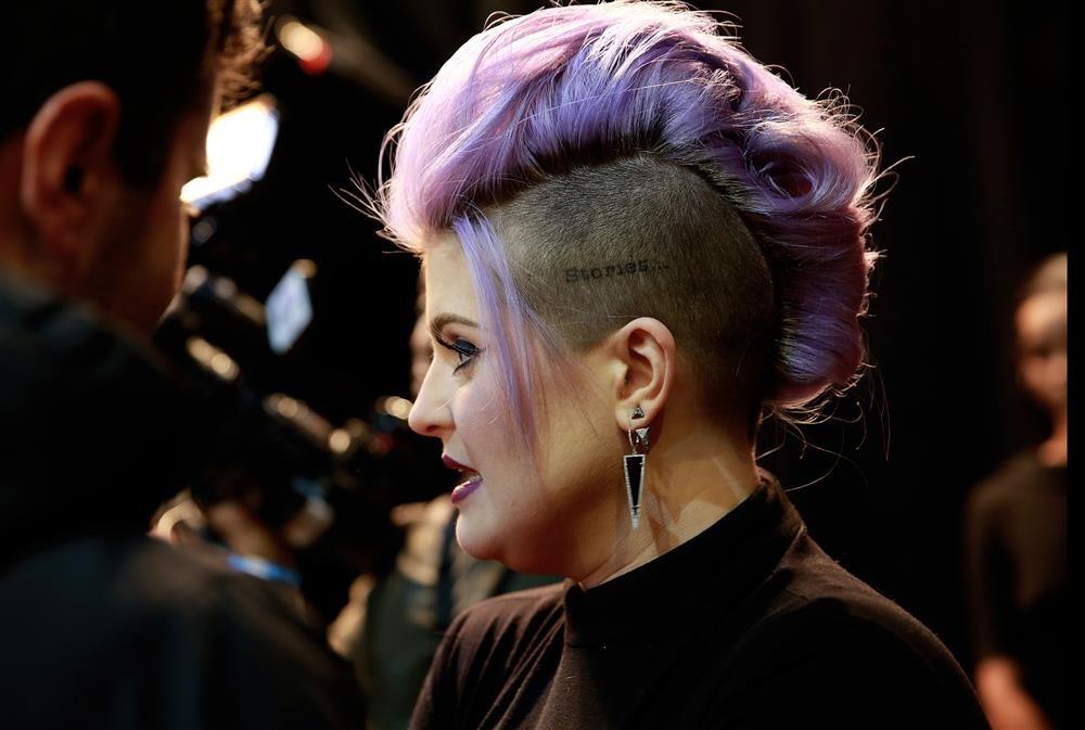 Corte de cabello del cholo simeone
