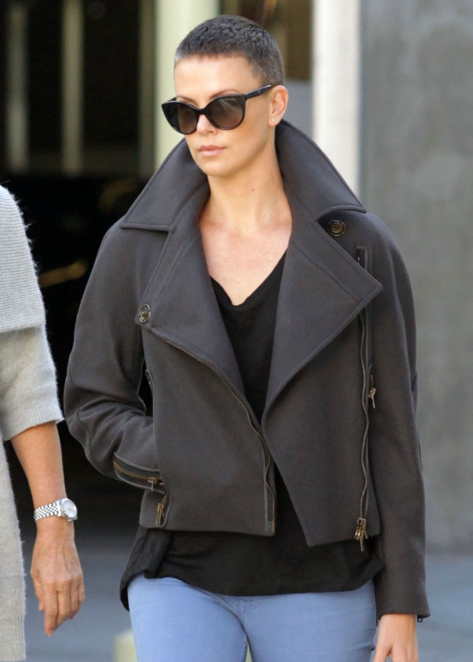 Charlize Theron 2011. Charlize Theron (2011)