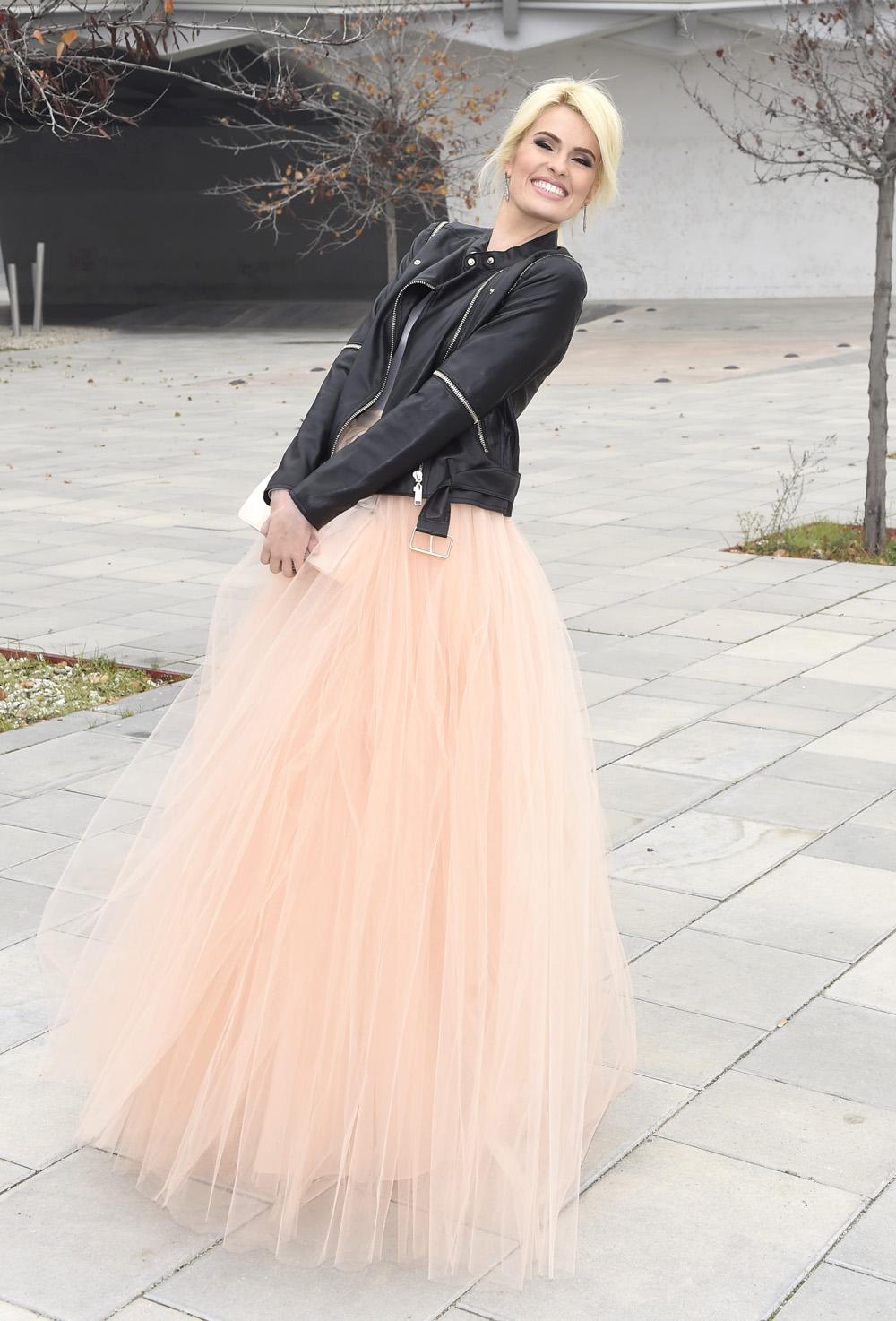 Imagenes de vestidos de novia rockeros