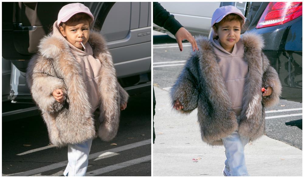 El abrigo mas caro del mundo