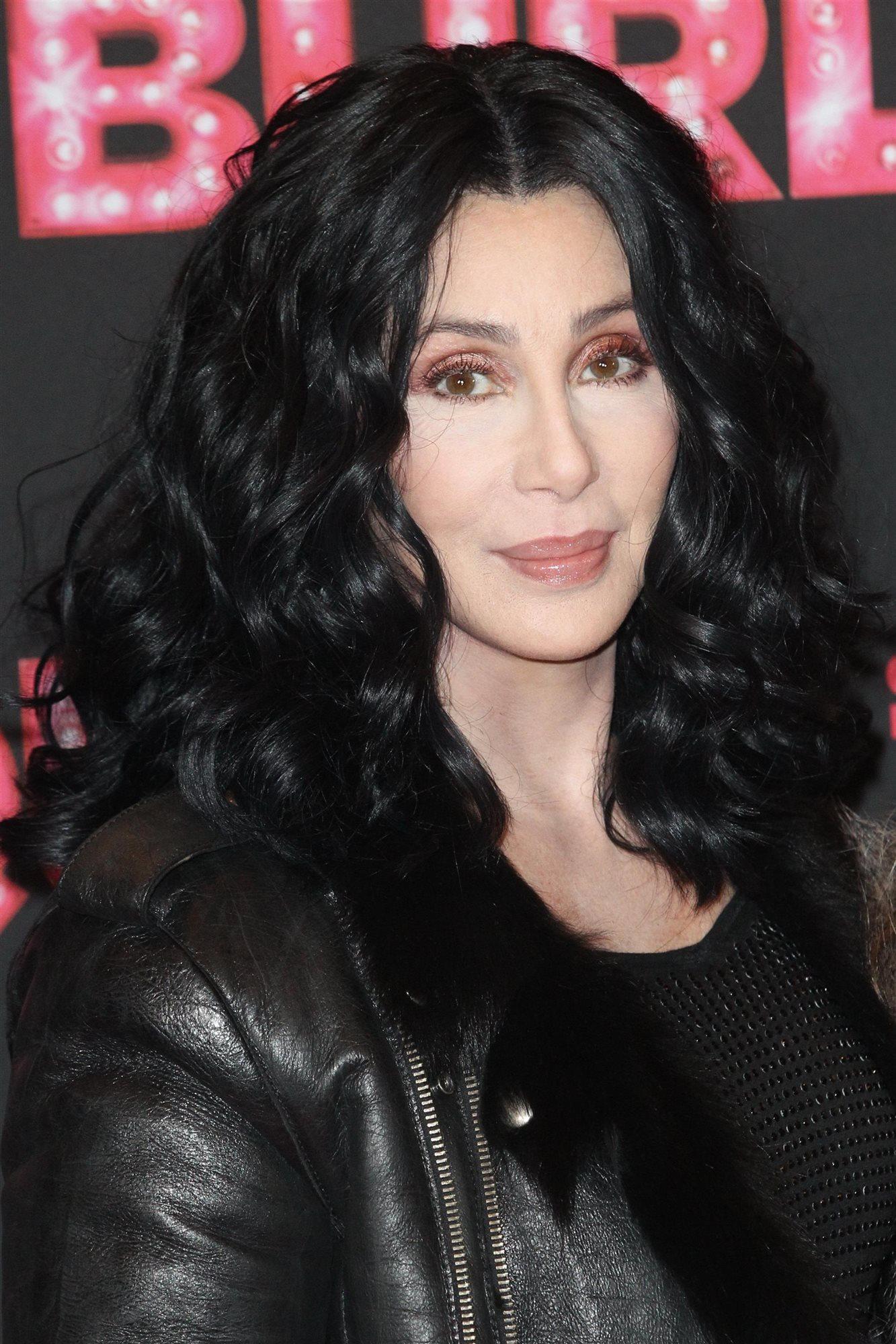 Fotos De Cher 13 fotos de cher