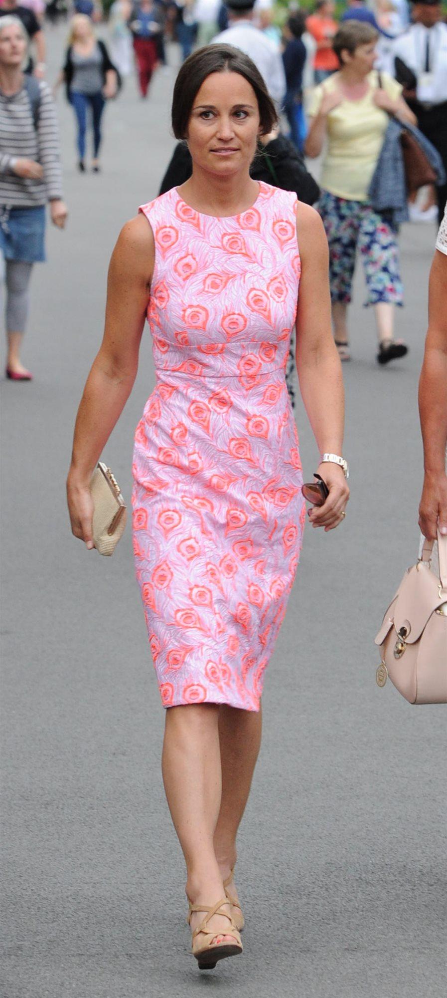 Magnífico Vestido De Recepción De La Boda De Kate Middleton Galería ...