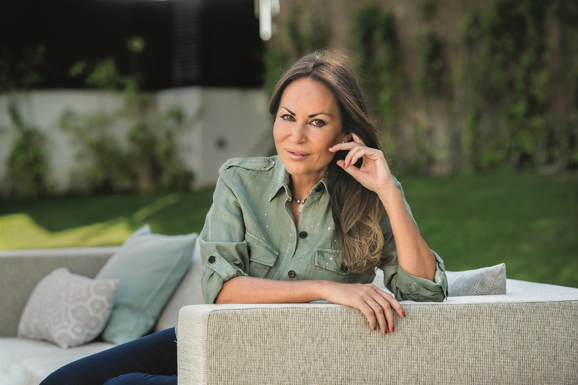 Sonia Moldes Lequio También Fue Infiel A Su Mujer Conmigo