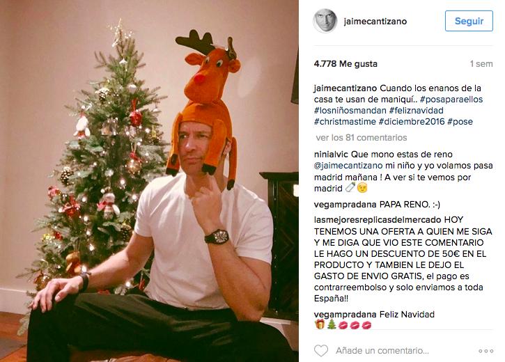 Jaime Cantizano: últimas noticias, fotos y mucho más