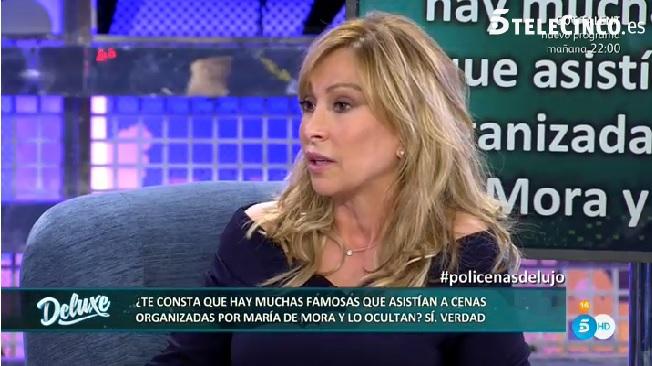 La jugosa oferta que Belén Esteban se tenía guardada. Una cita con ella por 300.000€ 6