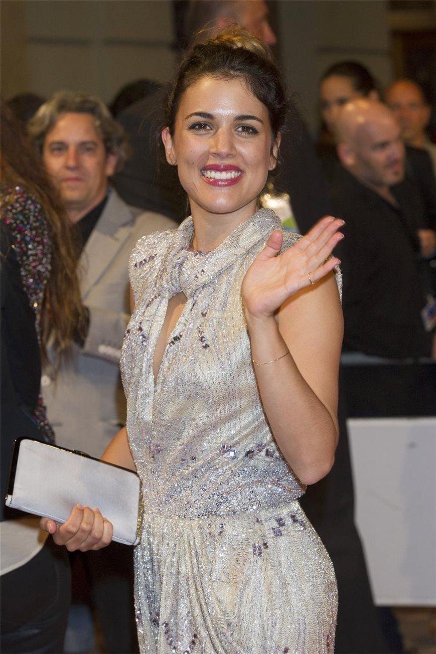 Adriana Ugarte Castillos De Carton adriana ugarte, una carrera bien hilvanada