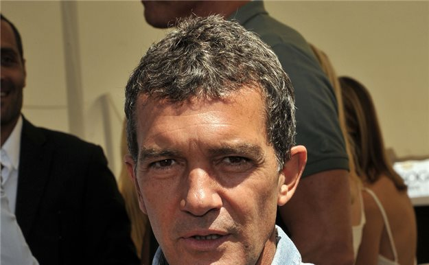 Antonio Banderas, Goya de Honor