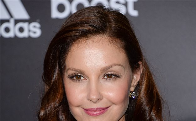 Ashley Judd acosada sexualmente en twitter