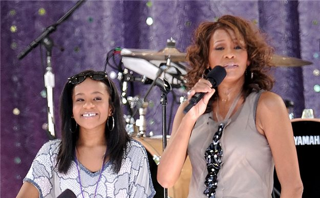 Fallece Bobbi Kristina