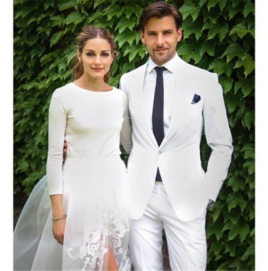 así fue la boda secreta de olivia palermo y johannes huebl