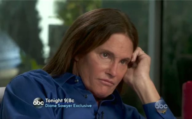 "Bruce Jenner: ""Soy una mujer"""