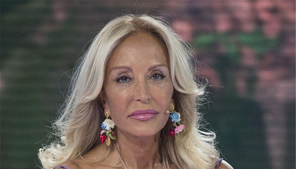 Carmen lomana acusada de traici n a su vuelta de - Biografia de carmen lomana ...