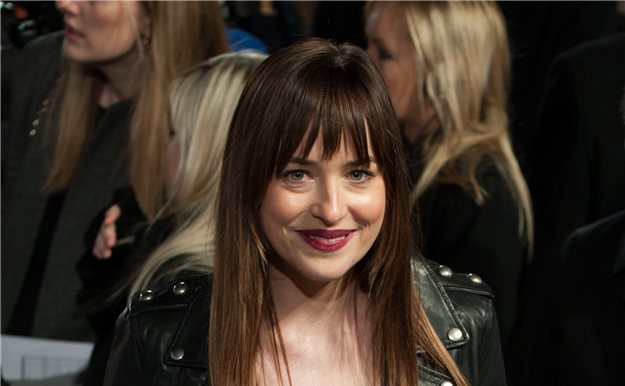 A Dakota Johnson le añadieron digitalmente el vello púbico en '50 Sombras de Grey'