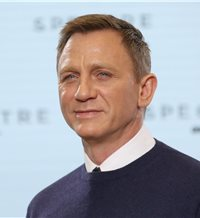 Daniel Craig no soporta a James Bond