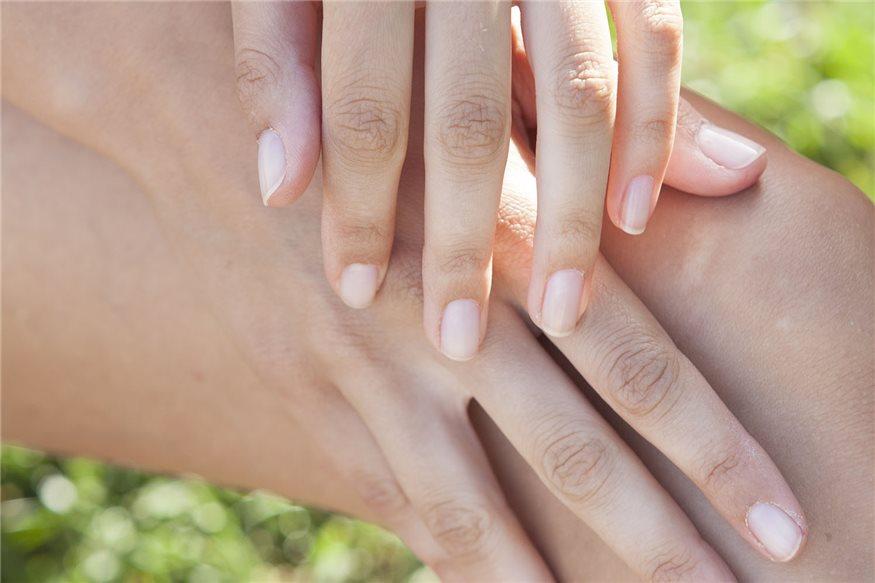 Las uñas dicen mucho de tu salud