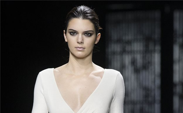 Todos los looks de Kendall Jenner en la New York Fashion Week