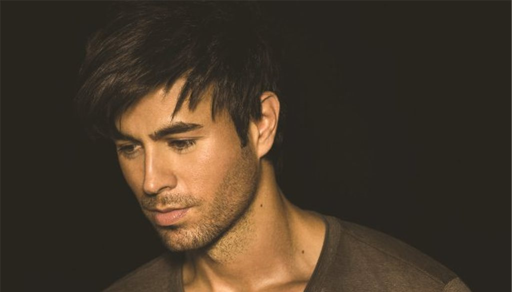 Enrique iglesias — be yourself seven  enrique iglesias al despertar.