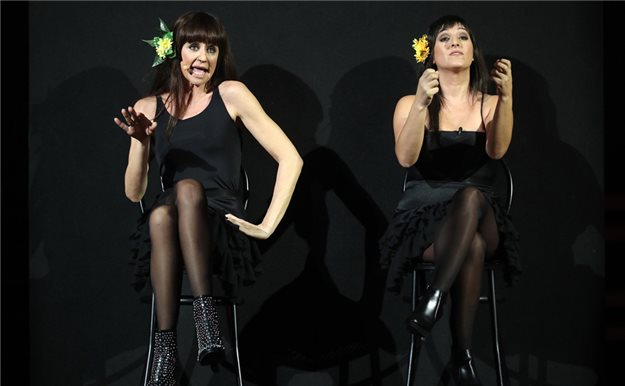 María Jesús Ruiz Dormía Desnuda Con Su Banda De Miss Blog De
