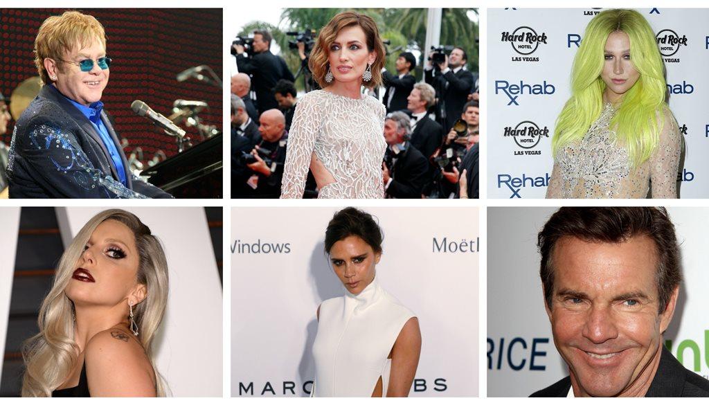 11 famosos que vencieron des rdenes alimenticios - Como tratar la bulimia en casa ...