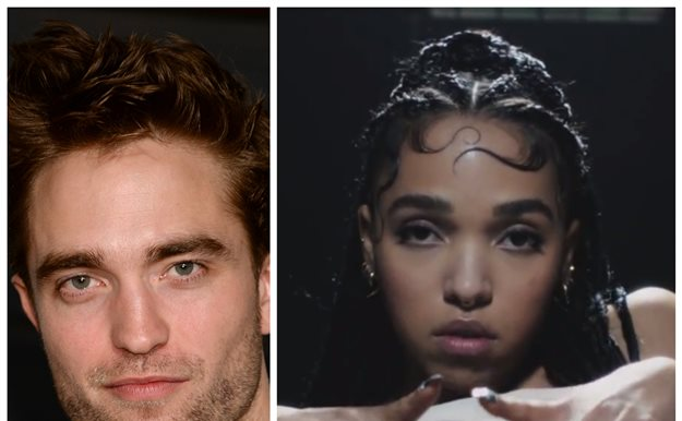 La novia de Robert Pattinson, 'embarazada'