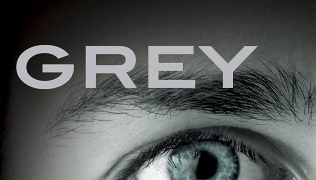 50 Sombras de Grey\': Cuarto libro en marcha