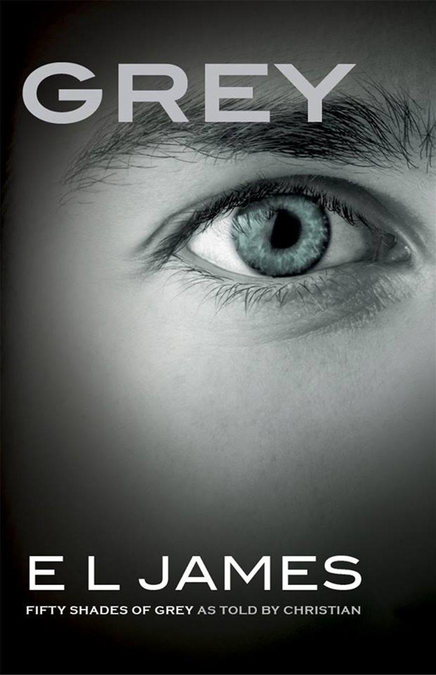 Cincuenta sombras de Grey\': ¿El cuarto libro de la saga ...