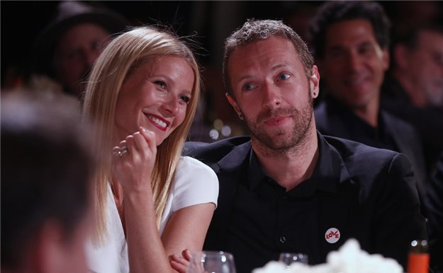 Gwyneth Paltrow y Chris Martin se separan