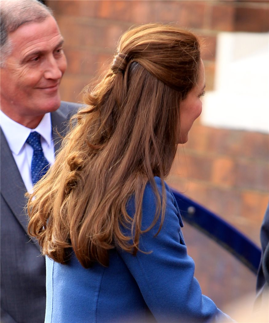 Kate middleton canas