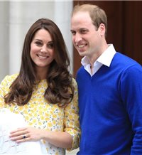kate middleton guillermo y charlotte