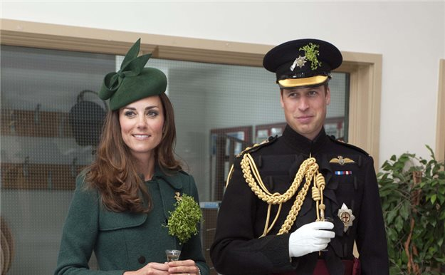 "Kate Middleton: ""Un hijo es suficiente de momento"""