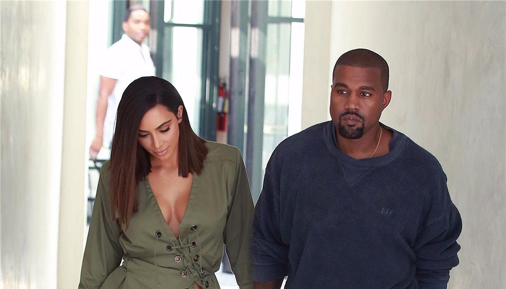 Resultado de imagen de Kanye West PSIQUIATRICO