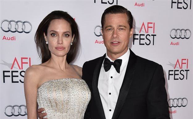 El secreto que escondía Angelina Jolie