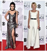 10 looks que nos han hecho flipar de los People's Choice Awards