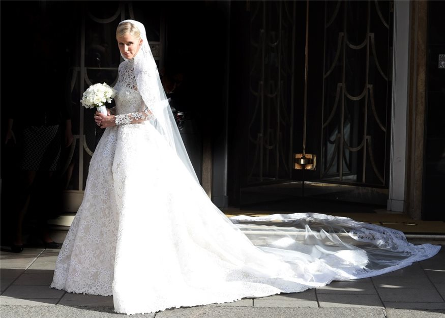 boda de nicky hilton y james rothschild en londres