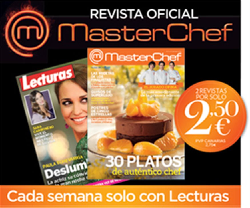 revista masterchef