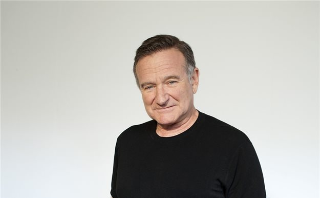 Emocionante homenaje a Robin Williams