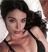 Teresa Bass Relacionada Con Dani Mateo Se Desnuda En Redes