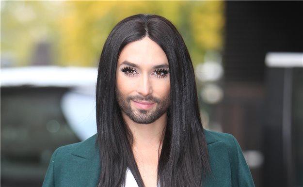 Thomas Neuwirth 'mata' a Conchita Wurst