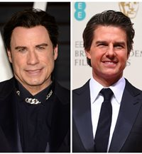 Tom Cruise y John Travolta, ¿30 años de relación a escondidas de Hollywood?