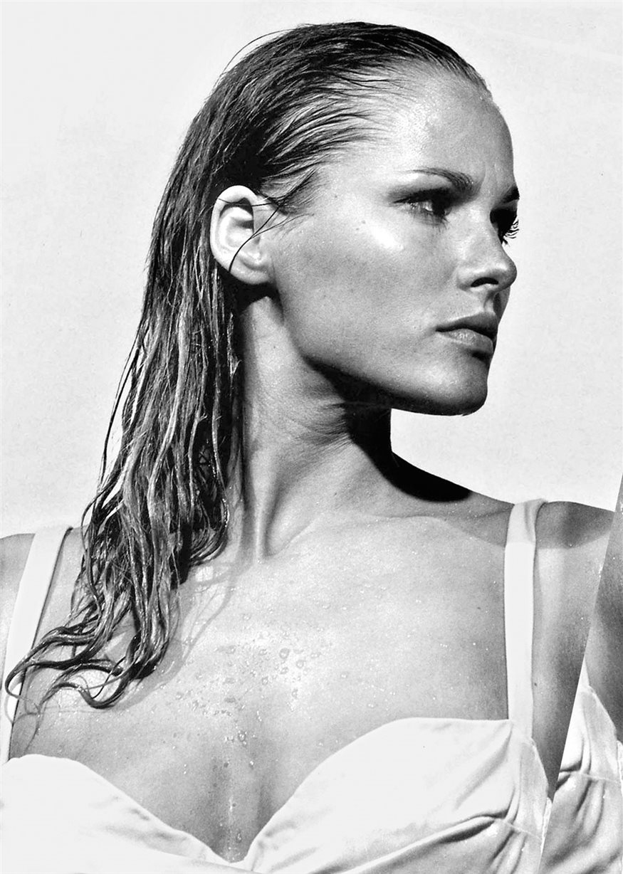 Ursula Andress en 1962