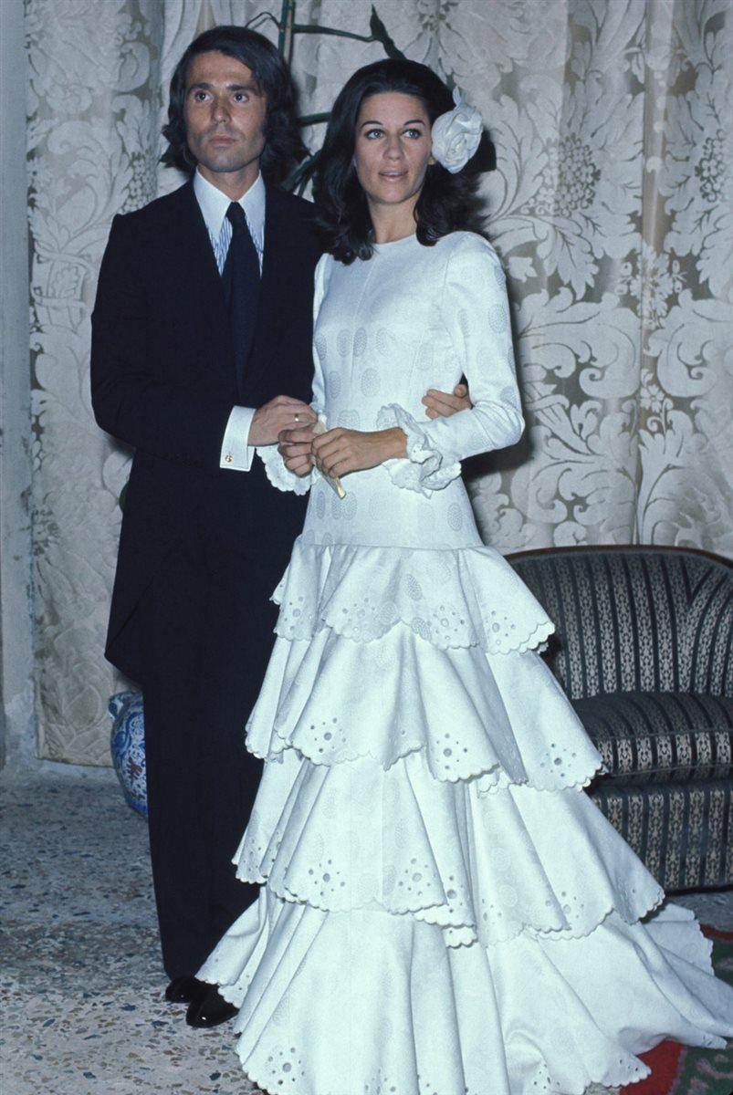 Las bodas que nos hiceron soñar