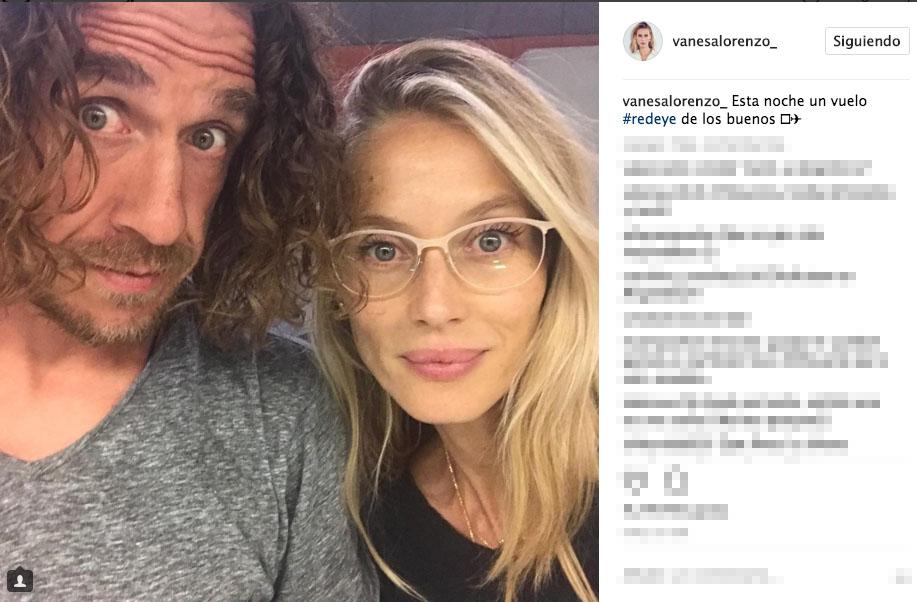 Los invitados a la boda messi y antonella cuelgan fotos en for Instagram vanesa lorenzo