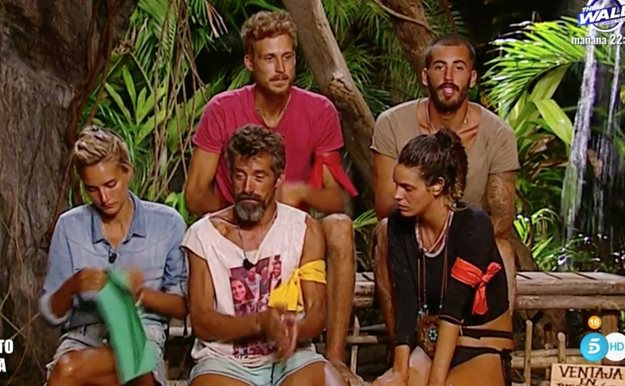 La final de 'Supervivientes'