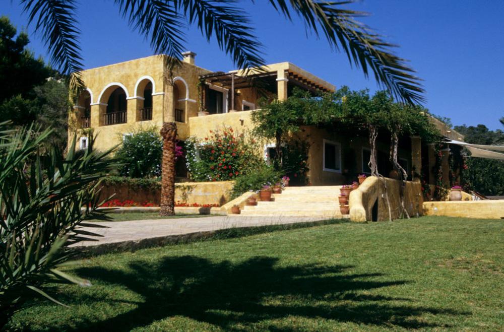 Sale a la venta la casa que ngel nieto ten a en ibiza - Apartamentos en ibiza ...