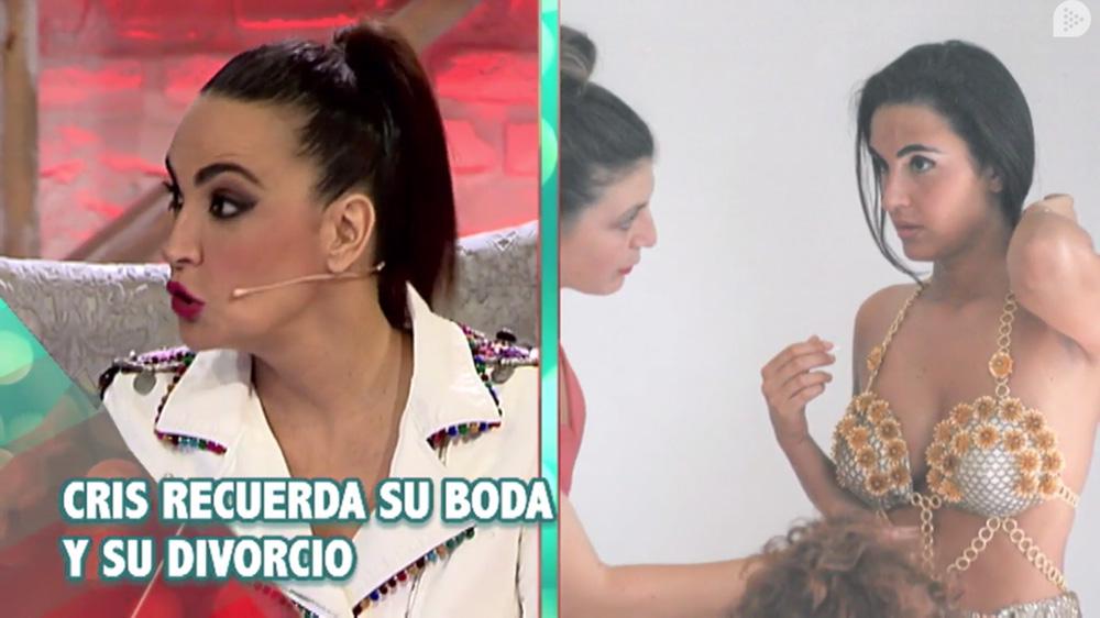 """cristina rodríguez, de su divorcio: """"no fui una buena mujer"""""""